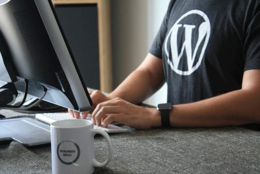 WordPress: области использования